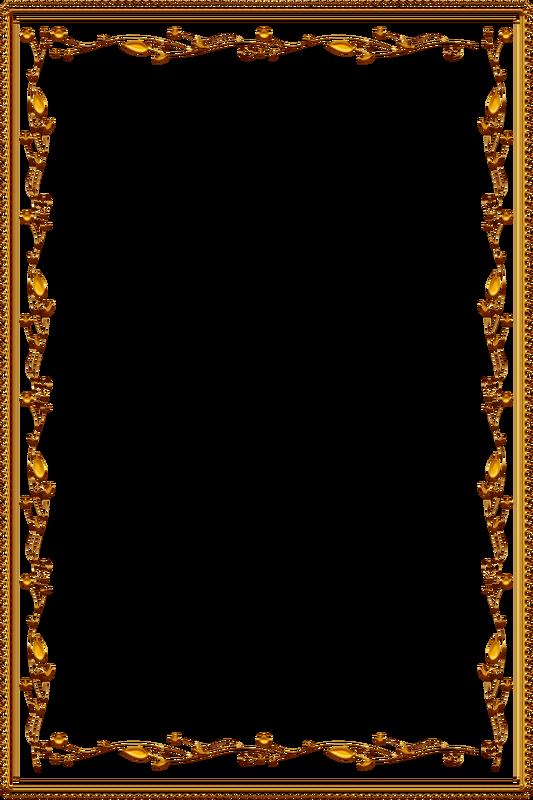 Harry Potter Border Clip Art , Png Download.
