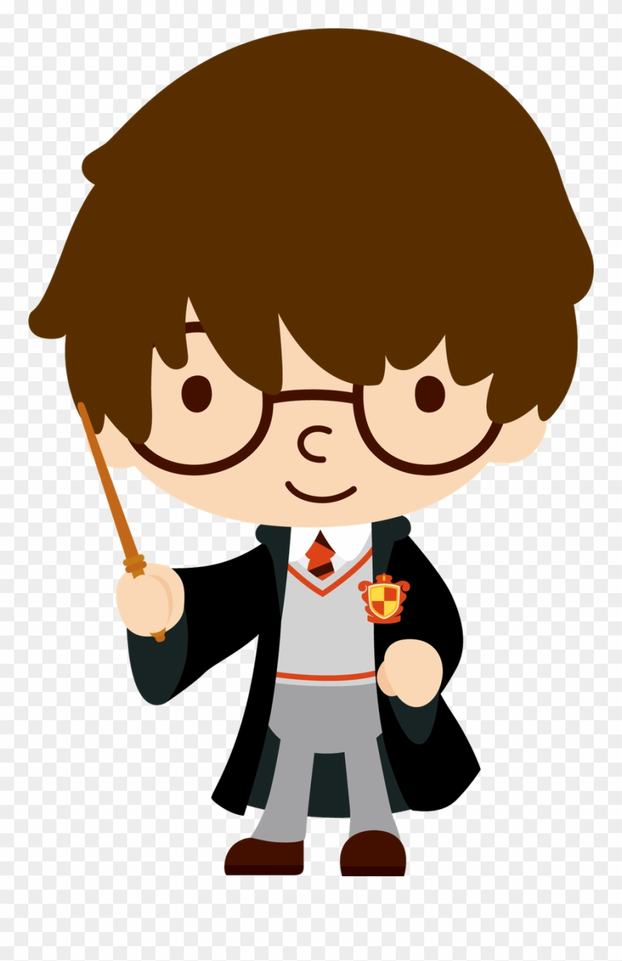 Harry Potter Clip Art Harry Potter Minus Clipart Monsters.
