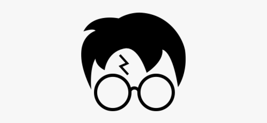 Harry Potter Clipart Overlays.
