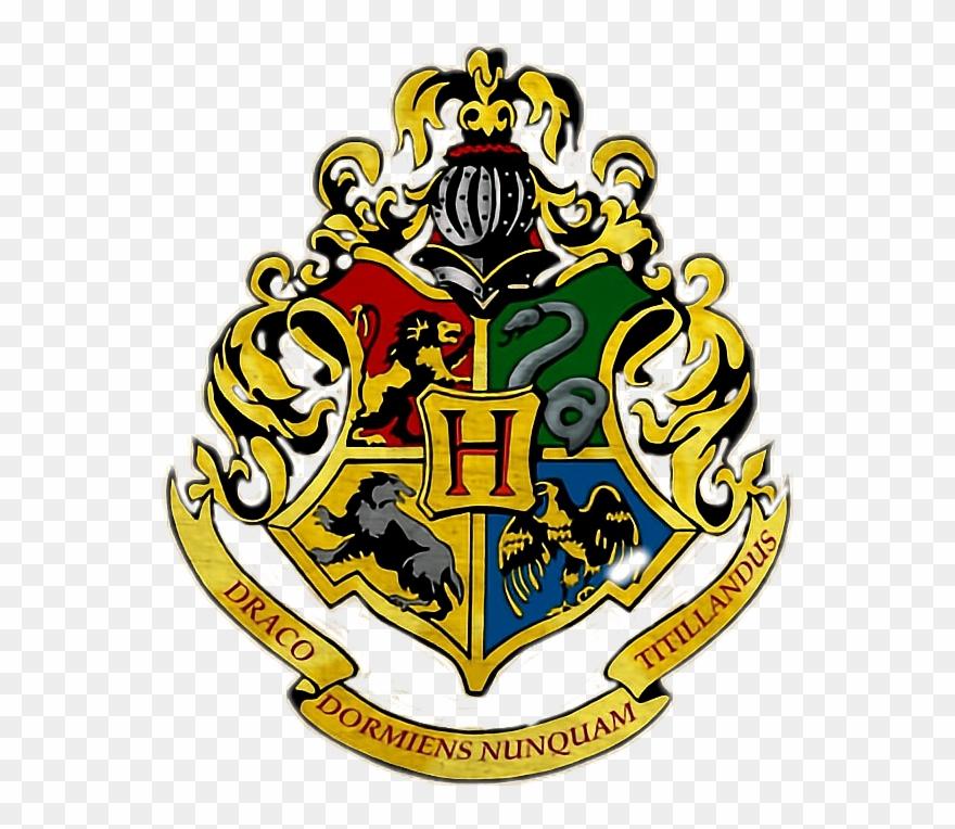 Hogwarts Harrypotterworld Harry Potter Symbol Harrypott.