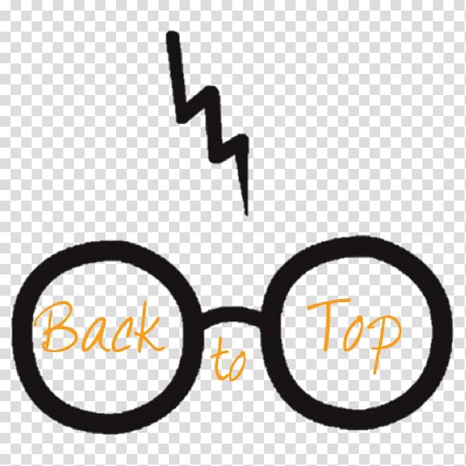Scar Harry Potter Glasses , Scar transparent background PNG.