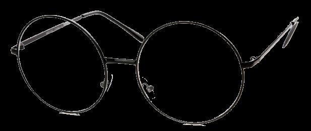 Download Harry Potter Glasses PNG File 252.