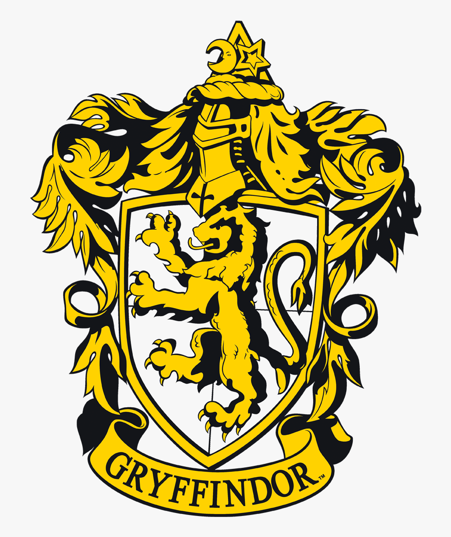 Gryffindor Logo Png.