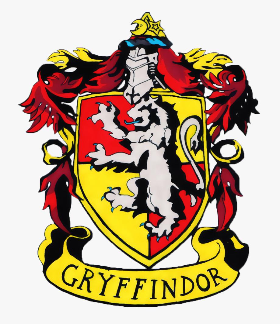 Harry Potter Gryffindor Logo Png , Transparent Cartoon, Free.