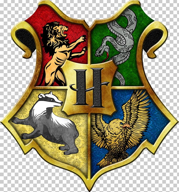 Harry Potter Hogwarts Gryffindor Slytherin House PNG, Clipart, Badge.