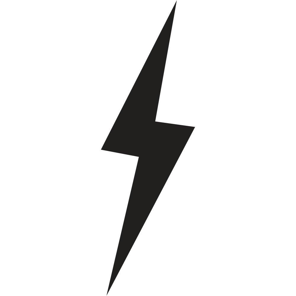 Harry potter lightning bolt clipart 6 » Clipart Station.