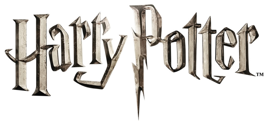 Harry Potter Logo Png (+).