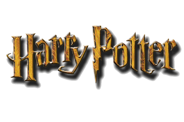 High quality Harry Potter Logo Cliparts For Free! #32530.