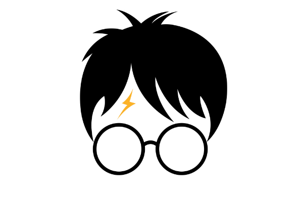Harry Potter and the love of learning.
