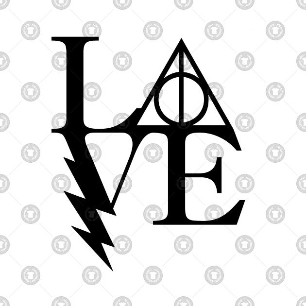 Love HP.