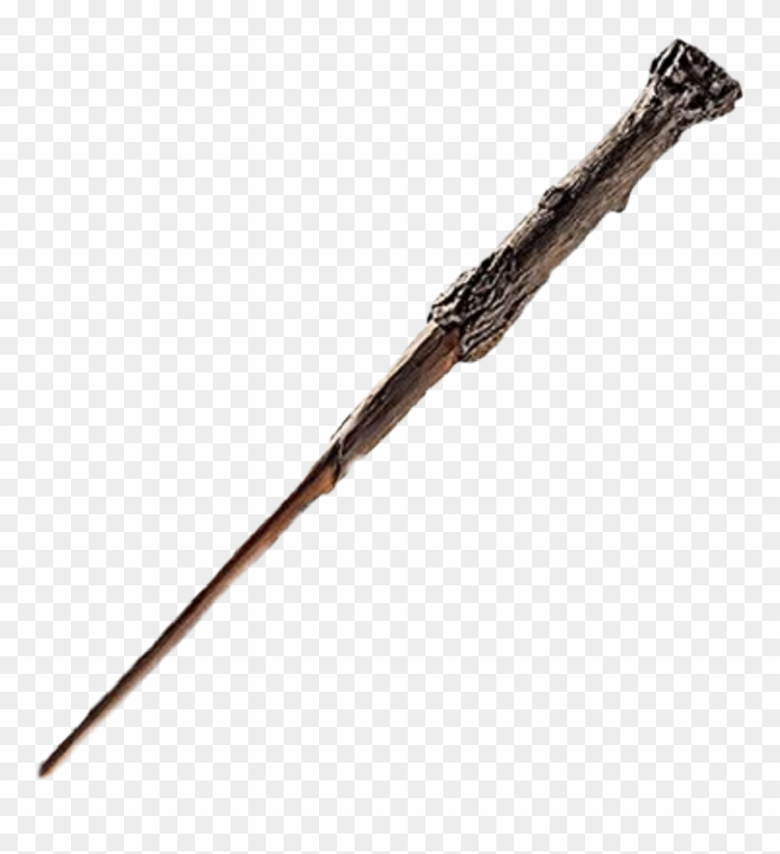 Harry Potter Wand Clip Art.