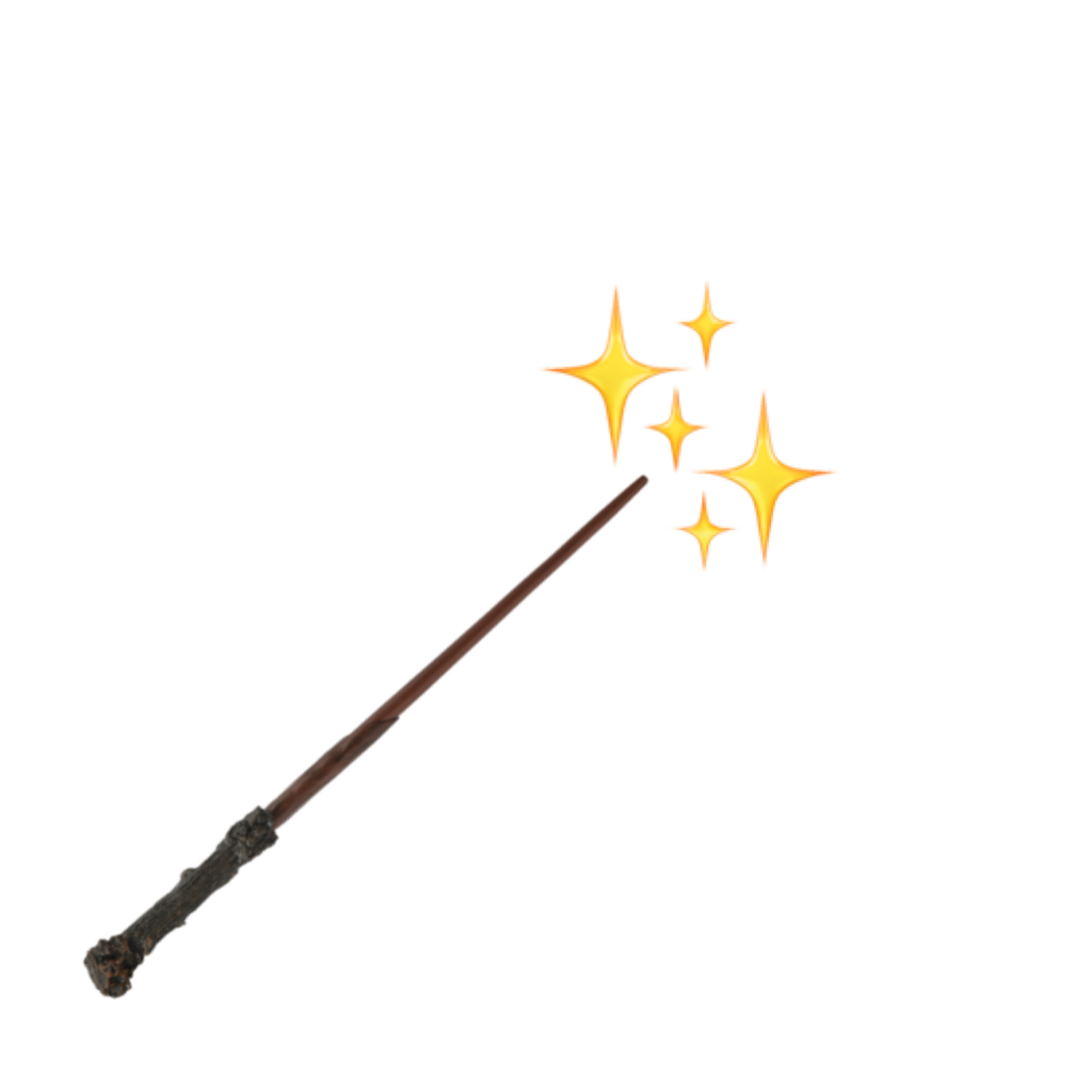 harrypotter magicwand magic wand wizardingworld lol zau.