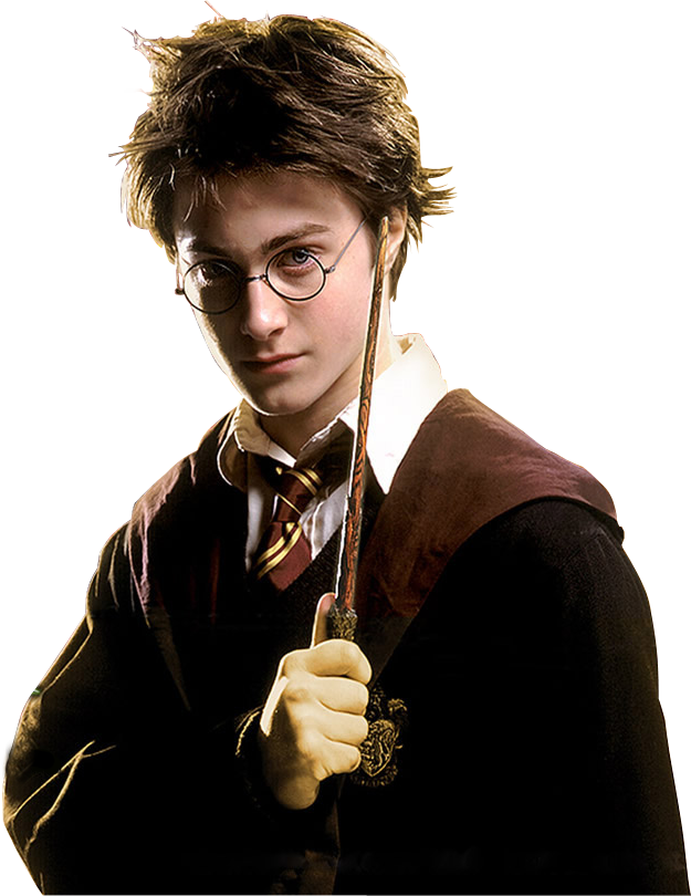 Harry Potter PNG Transparent Harry Potter.PNG Images..