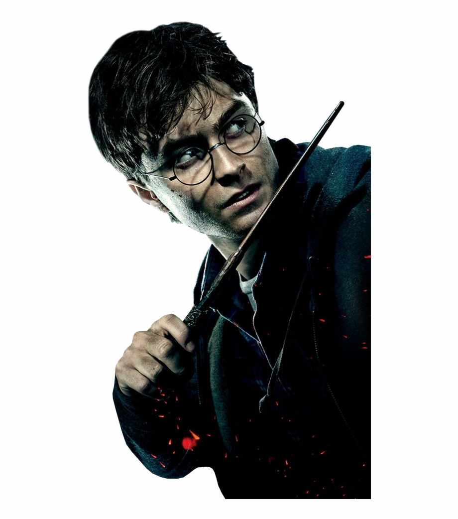Harry Potter Png Clipart.