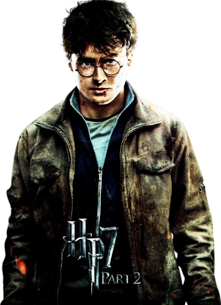 Download Harry Potter Png HQ PNG Image.