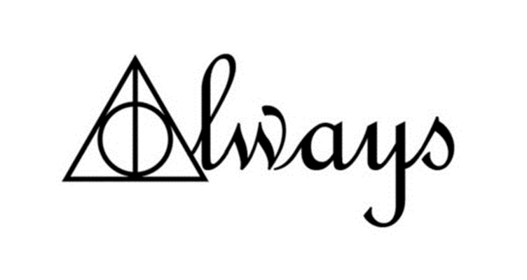 Harry Potter' Quotes To Live By.