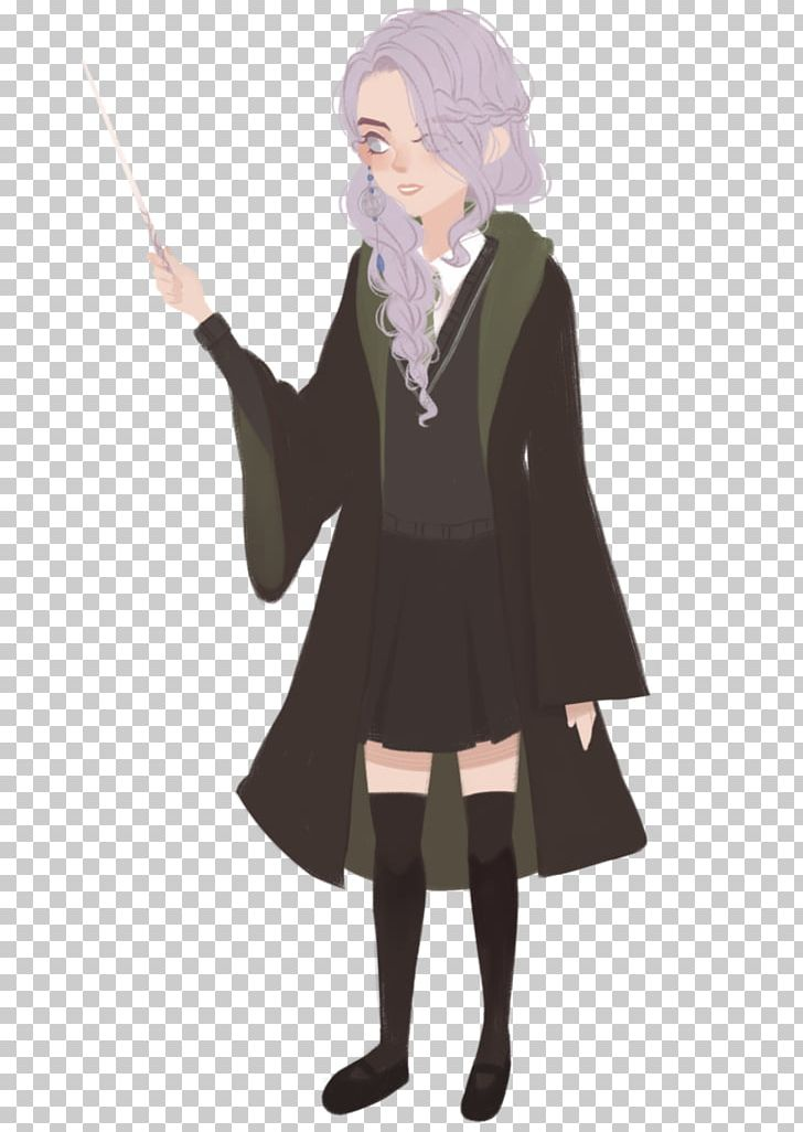 Fan Art Harry Potter Robe PNG, Clipart, Anime, Art, Cartoon.