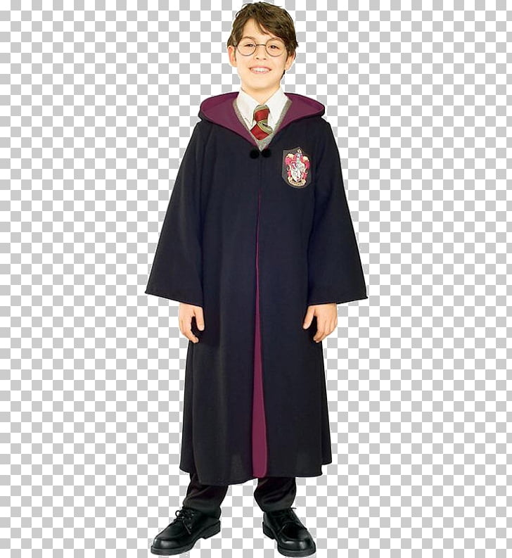 Robe Hermione Granger Harry Potter Costume Gryffindor, Harry.