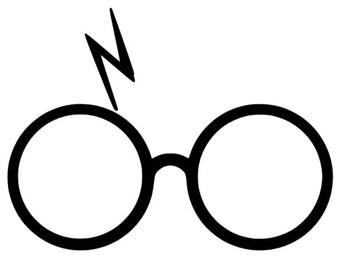 Harry potter scar.