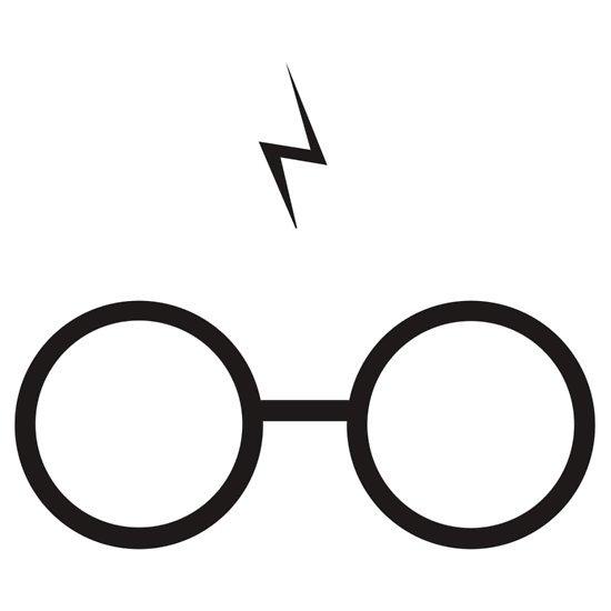 Harry Potter Scar Clipart.