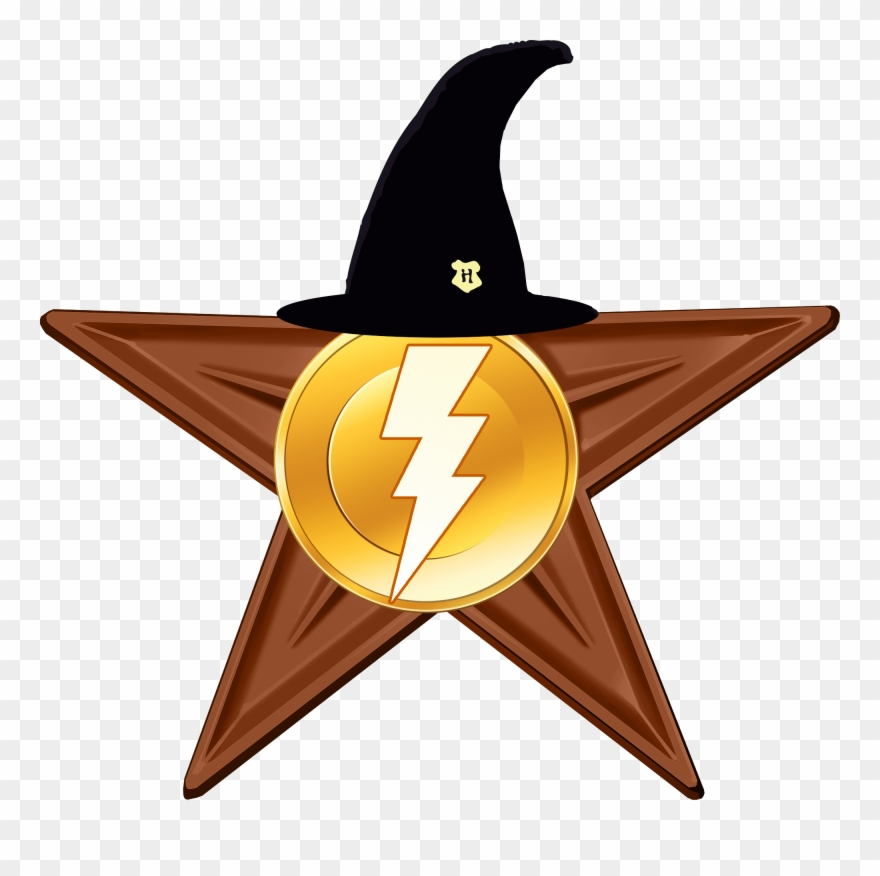 Harry Potter Barnstar Hires Png Harry Potter Png By.