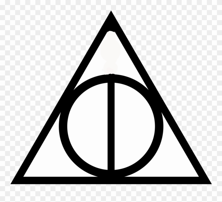 Harry Potter Could This Also Be The Symbol For The.
