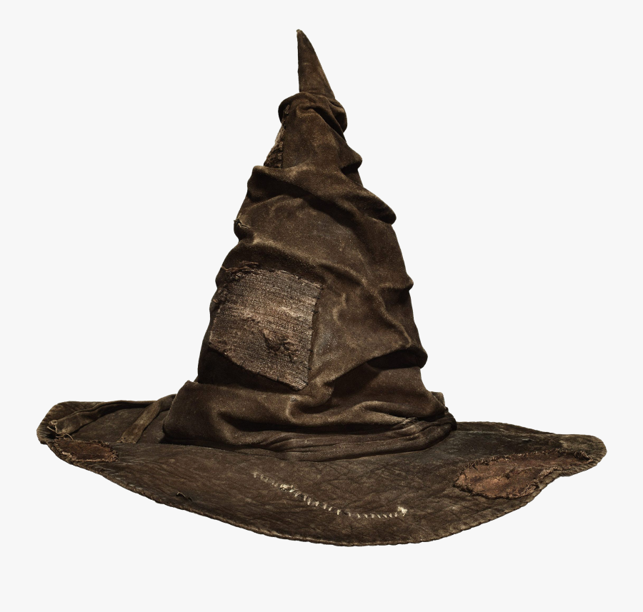 Harry Potter Sorting Hat , Free Transparent Clipart.