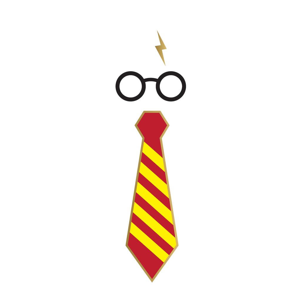 Harry potter: hogwarts house tie Save.