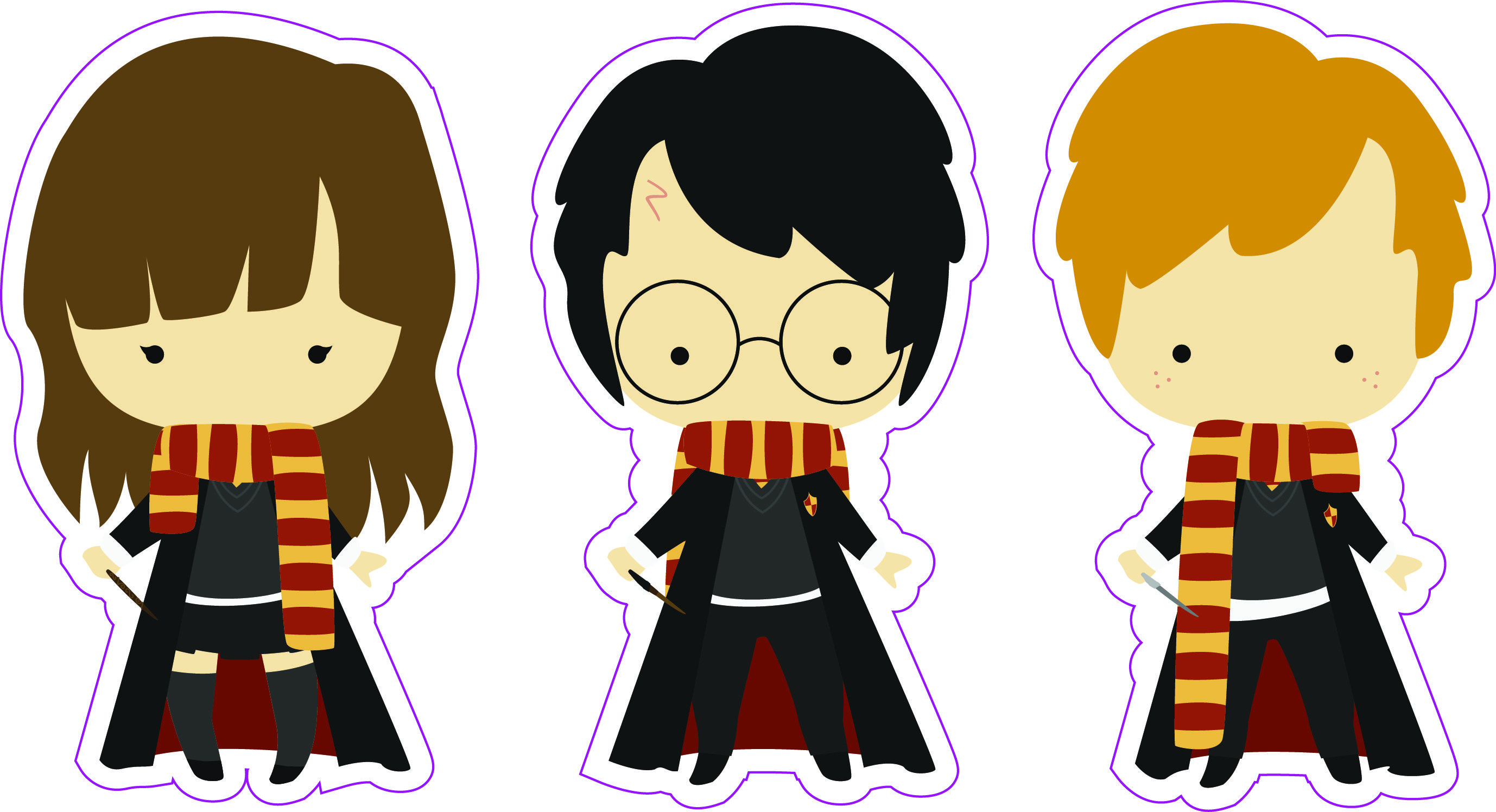 harry potter clip art free.