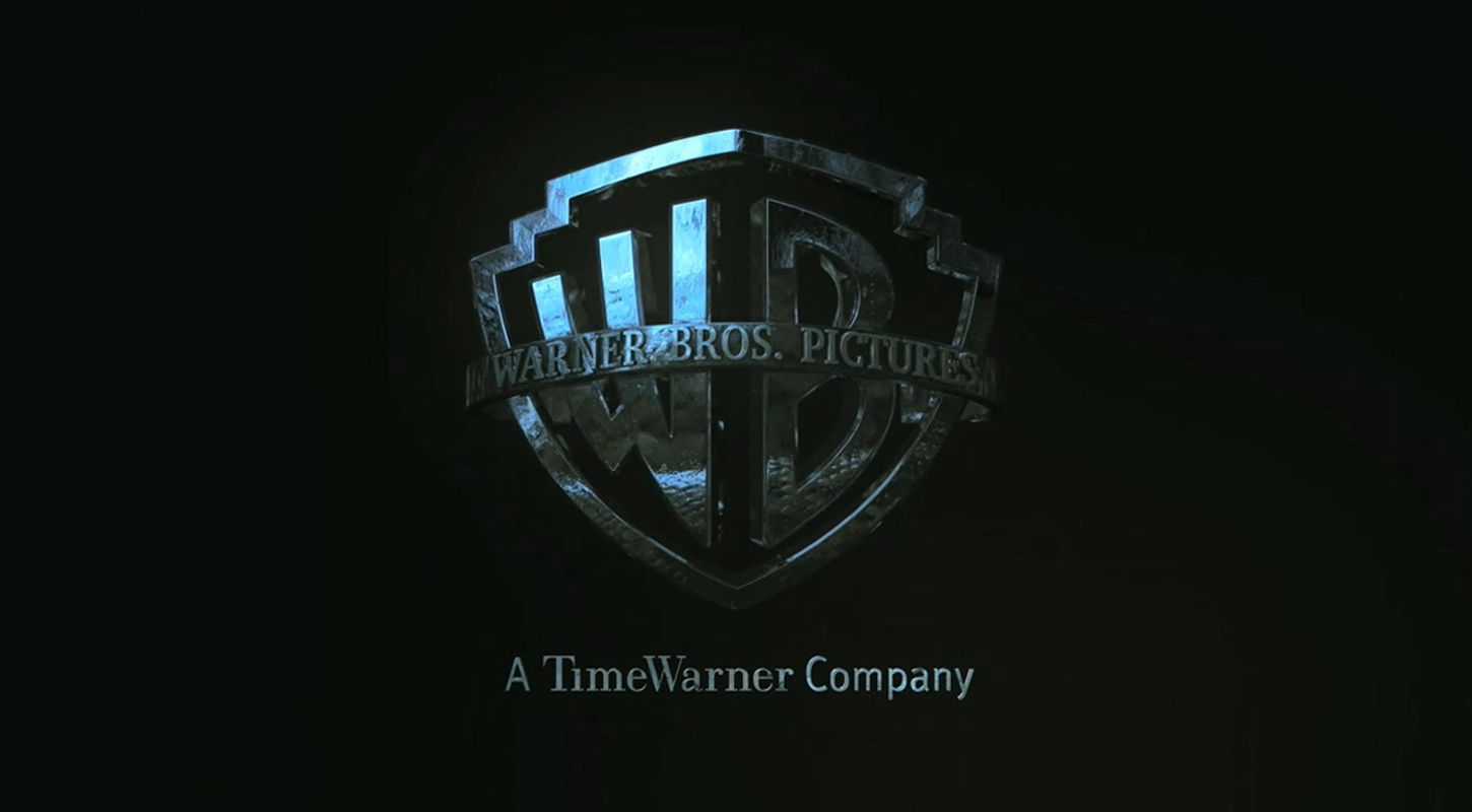 Animated Warner Bros Logo for Harry Potter and the Goblet of.