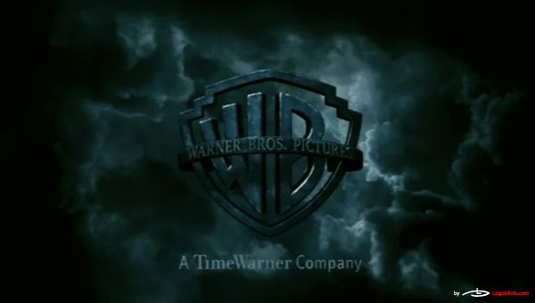 Harry Potter Warner Bros. Logo.