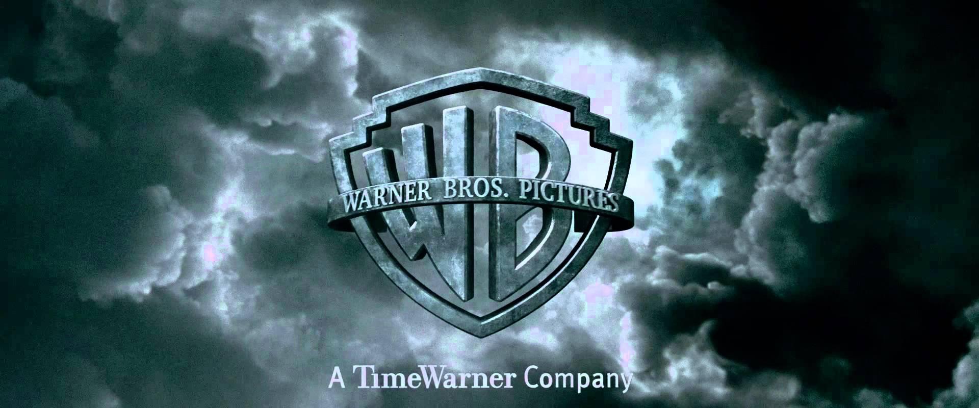 Harry potter warner bros Logos.