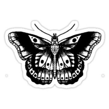 Harry Styles\' Butterfly Tattoo T.
