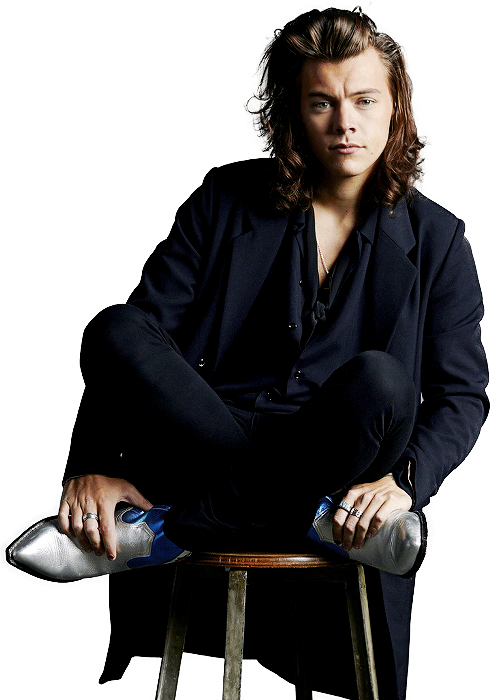 Download Free png Harry Styles PNG by Lourold P.