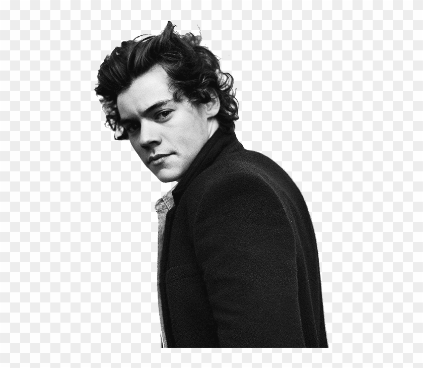 Harry Styles In Suit Png, Transparent Png.