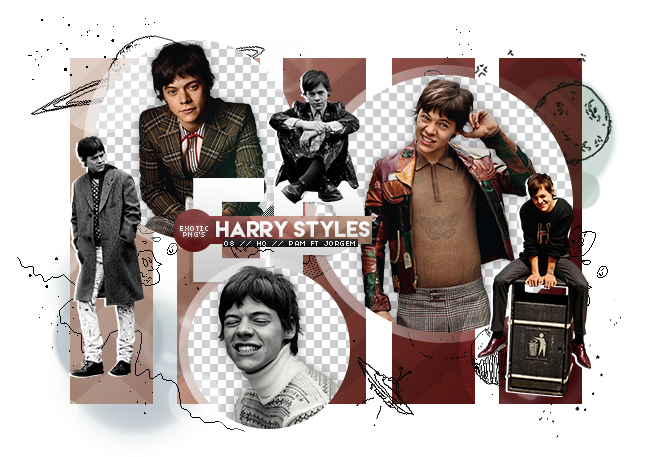 Pack Png 1774 // Harry Styles. by ExoticPngs on DeviantArt.