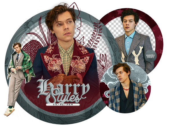 Pack Png 2383 // Harry Styles. by ExoticPngs on DeviantArt.