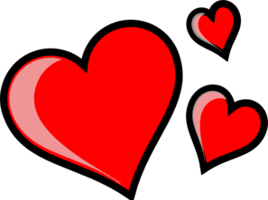 Clipart Of Hearts & Of Hearts Clip Art Images.