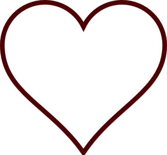 Heart clipart free clip art of hearts 2.