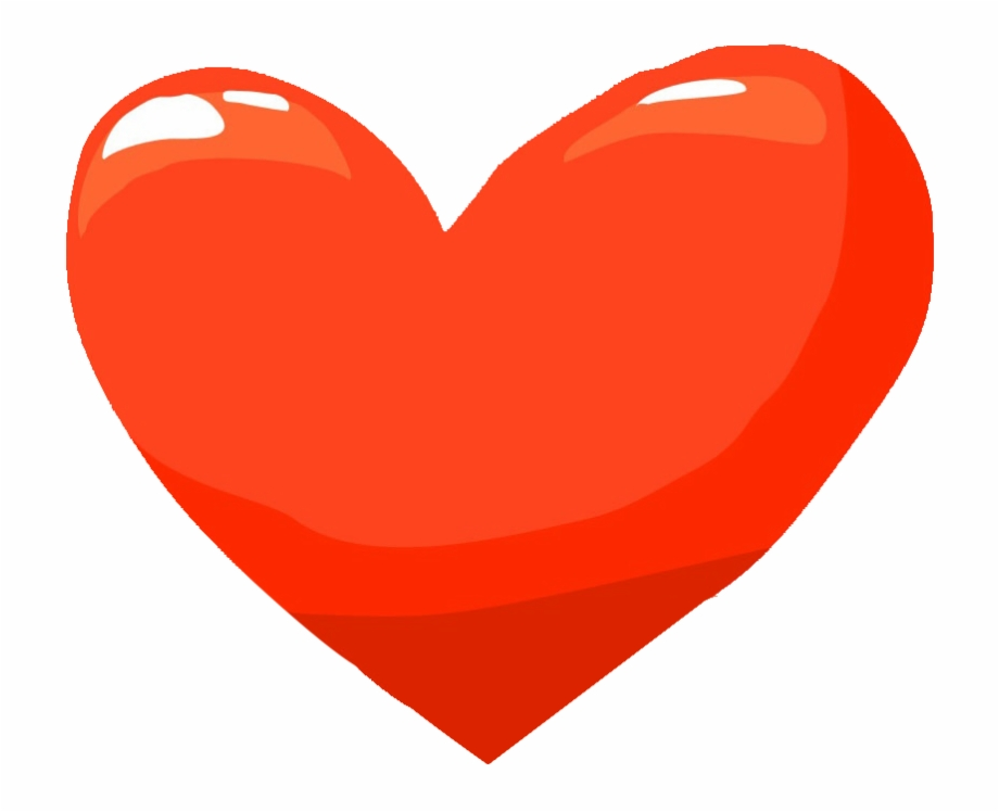 Free Heart Png Image.