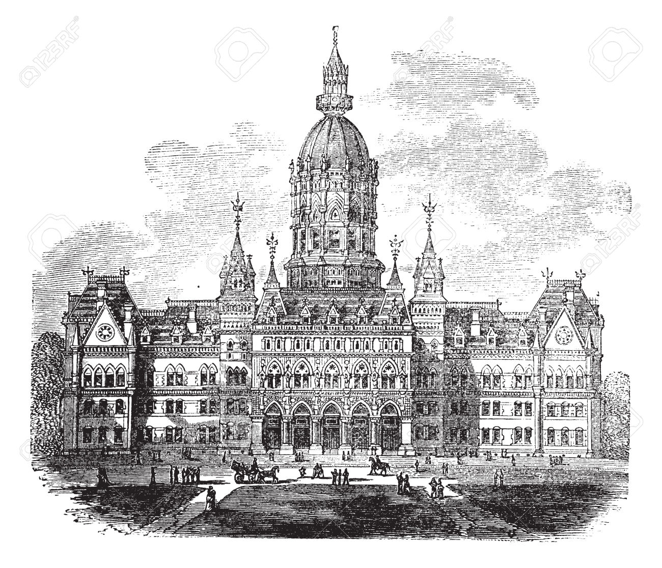 118 Hartford Connecticut Stock Illustrations, Cliparts And Royalty.
