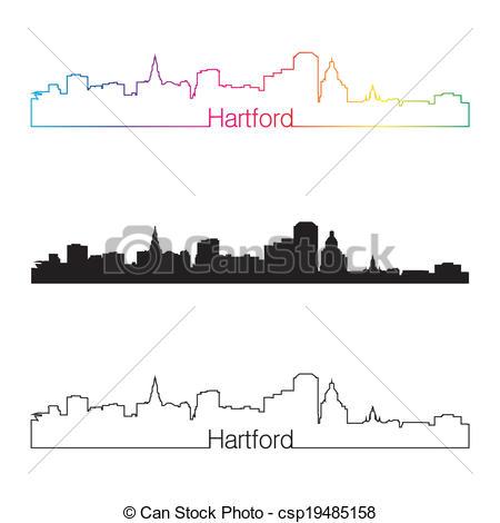 Hartford Clip Art and Stock Illustrations. 168 Hartford EPS.