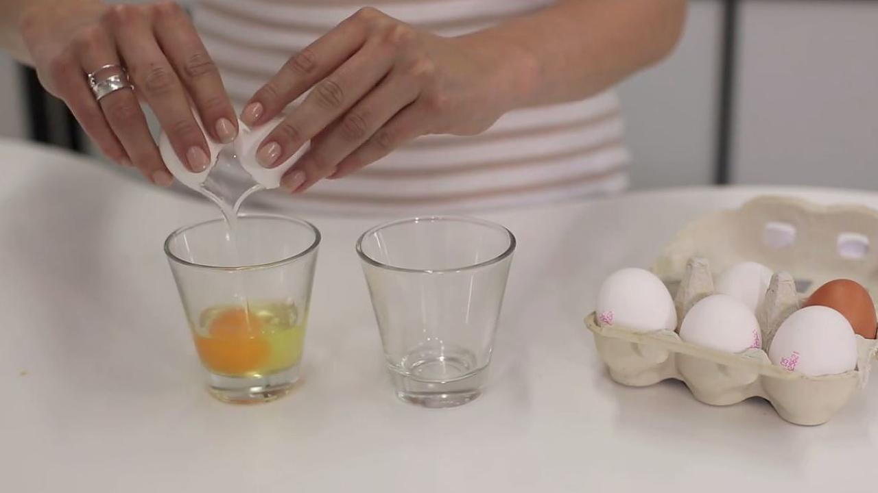 Fakt sieben: Eier perfekt kochen ist eine Kunst.