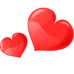 Heart clipart free clip art of hearts clipart clipart.