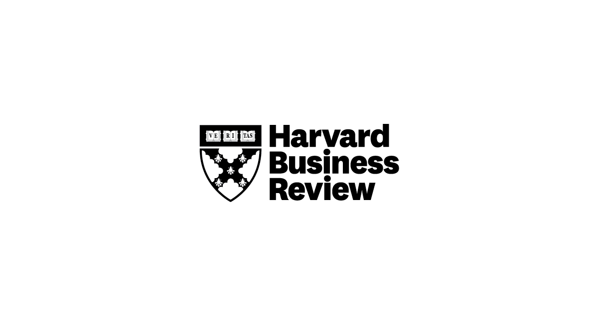 Harvard Business Review Publishes 2019 Ranking of the.