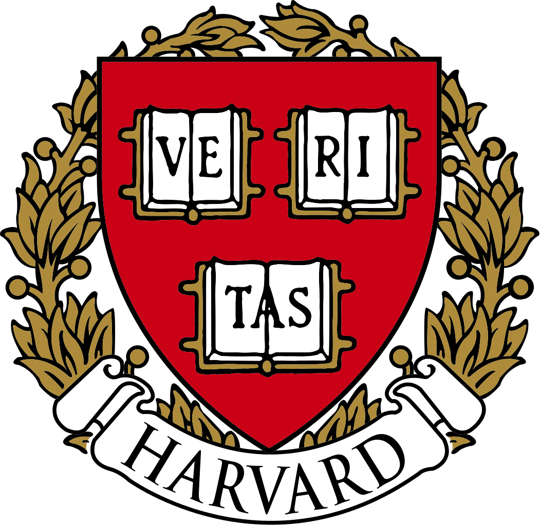 Harvard university clipart.