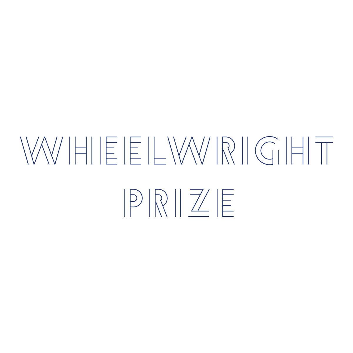 Harvard GSD Announces 2020 Wheelwright Prize.