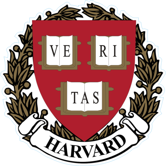 Harvard University Logo Png.