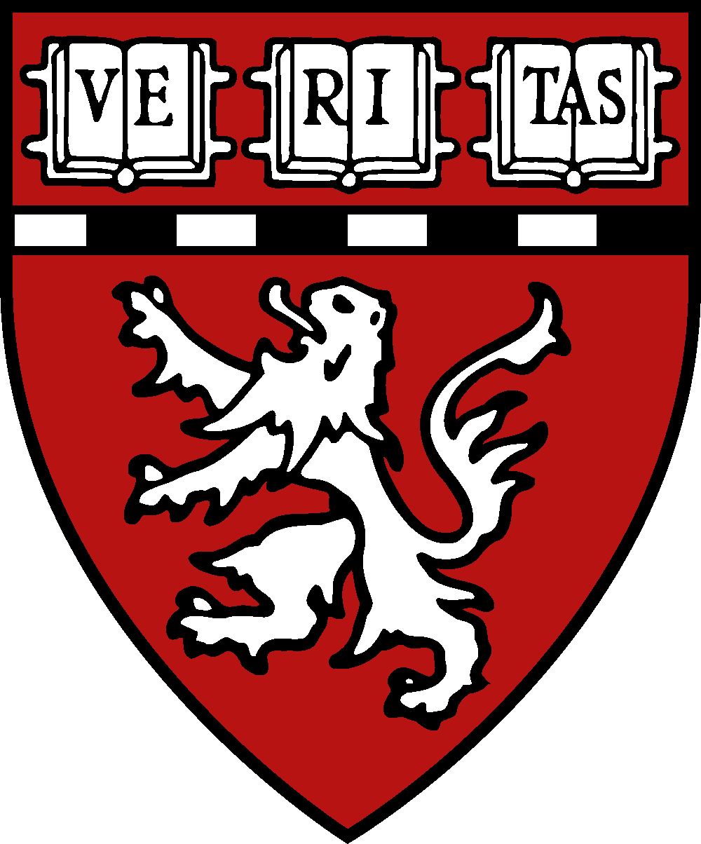 Harvard medical school clipart.