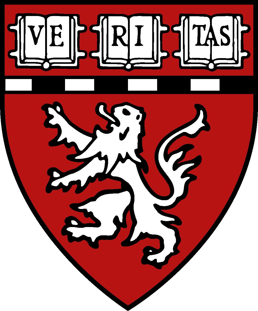 Harvard medical school clipart.